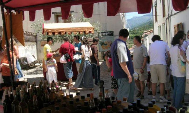 El Valle del Ambroz celebrará la primera edición del día de la comarca en Hervás en el mes de mayo