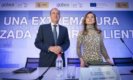 Monago anuncia que con Invest in Extremadura se han gestionado 227 proyectos con 27 inversiones ya realizadas