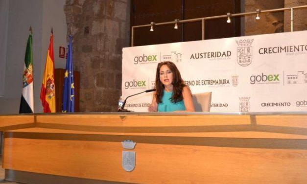 Extremadura registra un descenso del paro del 7,47 por ciento con respecto al 2013