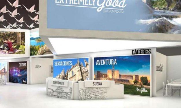 El presupuesto para la participación de Extremadura en FITUR 2015 será de 560.000 euros
