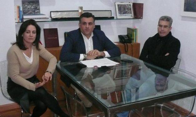 Coria presentará su oferta turística en FITUR con el Mantel de la Última Cena como principal reclamo