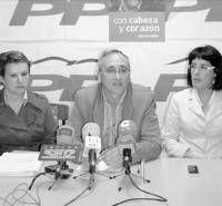 El PP de Villanueva de la Serena se irá del pleno si no se retira el homenaje previsto al cronista Jesús García