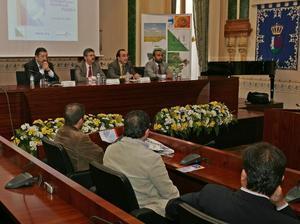 La Diputación de Badajoz celebra una jornada sobre ahorro y eficiencia energética en alumbrado público