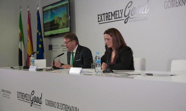 El Gobierno de Extremadura invertirá 12 millones para impulsar el turismo de naturaleza