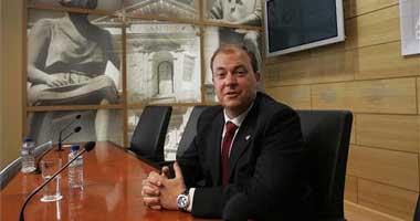 El popular José Antonio Monago renuncia a ser senador por la comunidad de Extremadura