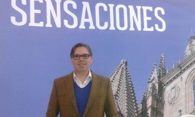 Pizarro reitera la apuesta de Plasencia junto al norte extremeño como producto turístico completo