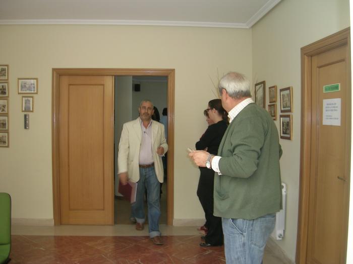 Moraleja tendrá una planta termosolar de 209 hectáreas que empleará a 600 personas en su construcción