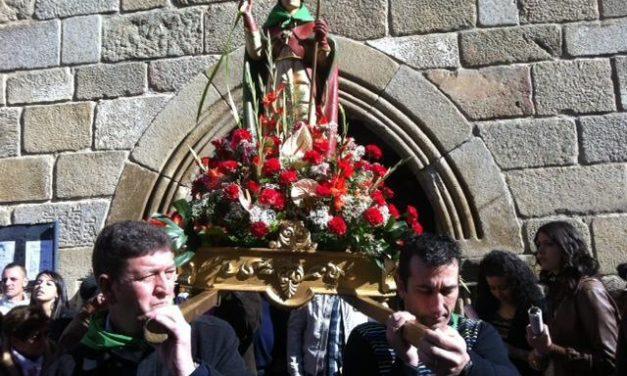 Moraleja ultima los preparativos para celebrar el próximo lunes los festejos en honor a San Blas