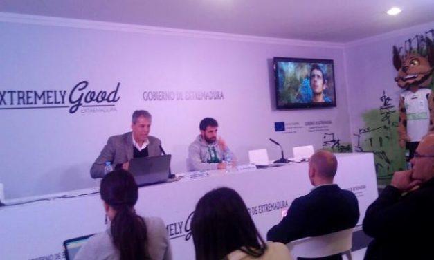 Extremadura se promociona en FITUR como destino de deporte y naturaleza con más de un centenar de pruebas