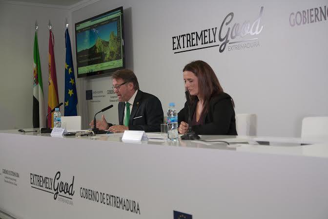 Extremadura bate el récord de turismo rural en 2014 con más de 130.000 viajeros y  300.000 pernoctaciones