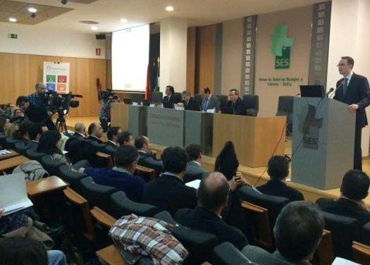 Sanidad confirma que Extremadura contará este año con una red de trasplantes regional