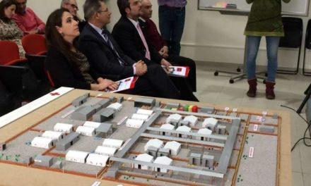 El Gobierno de Extremadura destina 400.000 € y vehículos para luchar contra el Ébola en África