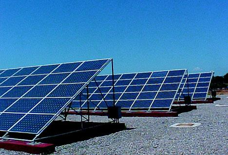 Las energías renovables invertirán 2.500 millones de euros en la región hasta en un plazo de cinco años