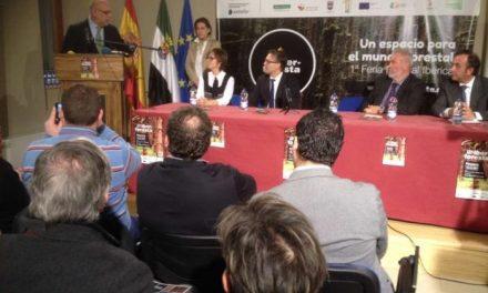 Plasencia acogerá una feria que congregará lo mejor del sector forestal en España y Portugal
