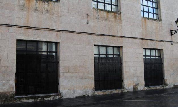 El Centro Infantil Santa Clara de Valencia de Alcántara mejora su seguridad por  5.600 euros