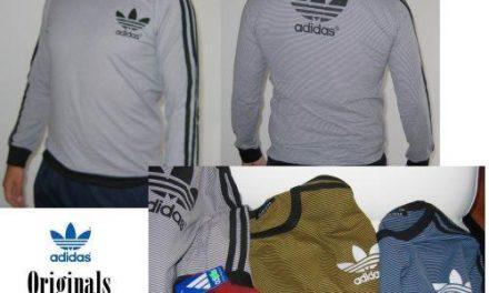 Detienen en la provincia de Badajoz a tres personas con un millar de prendas de marca falsificadas