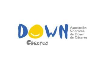 La asociación 'Down Cáceres' estrena sede en unos locales cedidos por la Diputación de Cáceres
