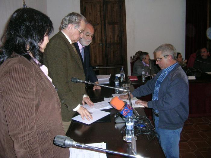 Los Independientes por Extremadura presentarán candidaturas en Coria