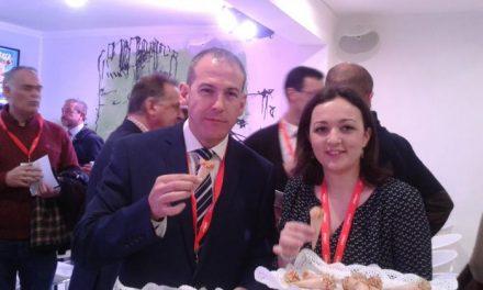 Malpartida de Cáceres organiza unas jornadas gastronómicas para promocionar la patatera