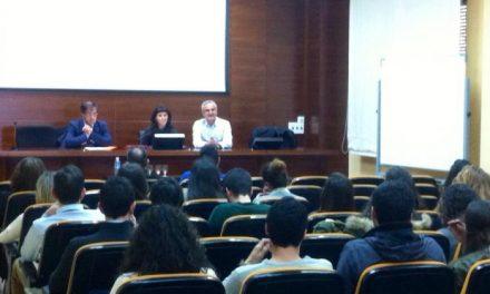 El Programa de Mejora de la Gestión Empresarial de Extremadura 2015 acerca la universidad a las empresas