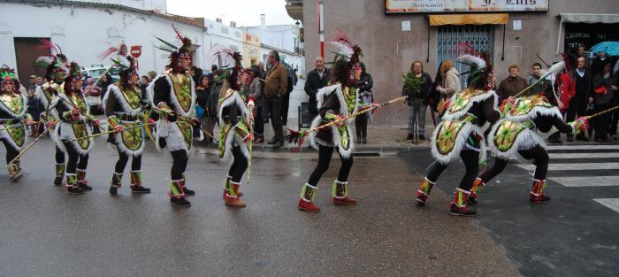 El humorista extremeño Franquete abrirá este viernes el Carnaval de Valencia de Alcántara