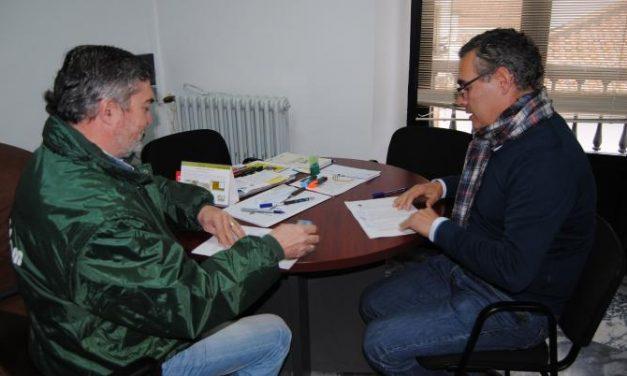 Valencia de Alcántara invierte más de 10.000 euros en la señalización de las pinturas de Puerto Roque