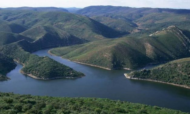 El Gobierno de Extremadura da luz verde al Plan Rector del Parque Natural Tajo Internacional
