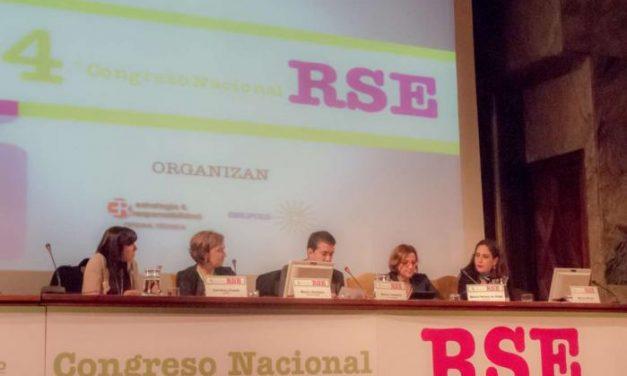 """Muñoz califica la Responsabilidad Social Empresarial como """"la llave de la innovación"""""""