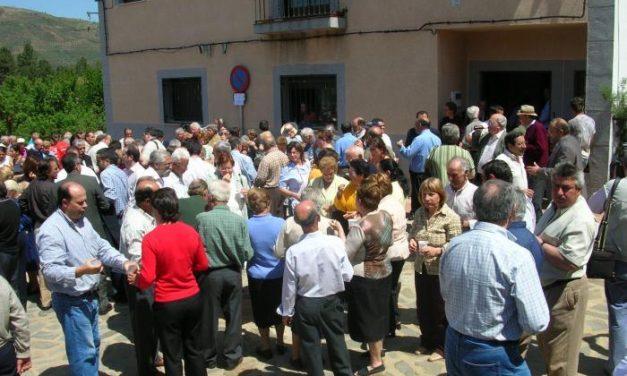 Azabal celebra este lunes una fiesta local con motivo del segundo aniversario de la entidad local menor