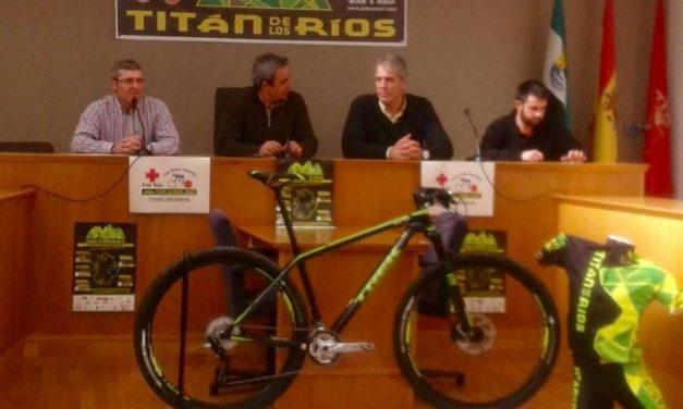 El Titán Xtrem Tour llega en julio y septiembre al Valle del Alagón y al Tajo Internacional