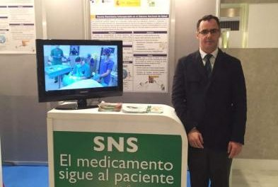 El Gobierno presenta la interoperabilidad de receta electrónica en el Congreso de Informática Salud
