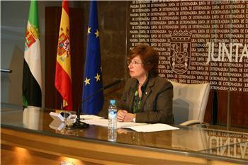 La Junta ofrece en internet imágenes en tiempo real de puntos significativos de Extremadura