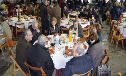 Marvão cierra este domingo la décima edición de la Quincena Gastronómica del Aceite