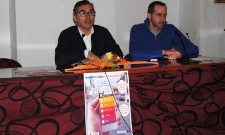 Valencia de Alcántara anima a los vecinos a descargar la nueva aplicación de información municipal