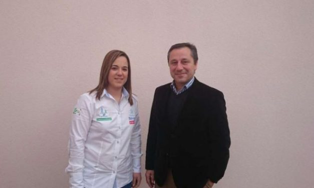 El Gobierno  lleva a la tiradora Ana María Verdasco al Campeonato del Mundo de recorrido de Caza
