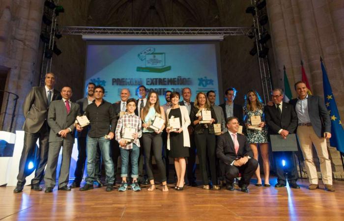 El 3 de marzo se cierra el plazo para presentar candidaturas a los Premios Extremeños del Deporte