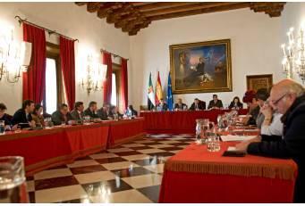 Diputación destinará cerca de 700.000 euros a ayudas sociales y de cooperación internacional