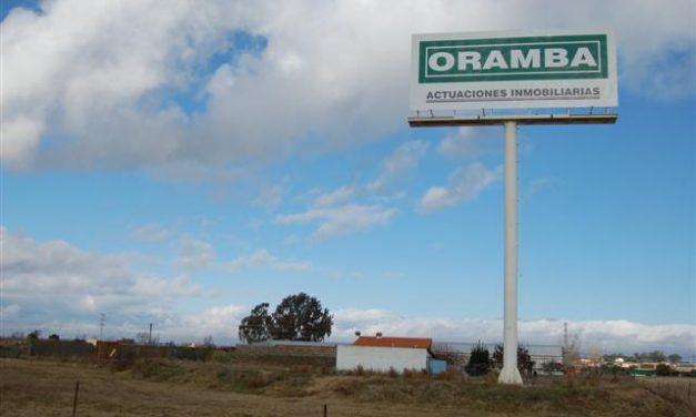 El proyecto de Oramba que contempla 500 viviendas en Navalmoral se desbloqueará en los próximos meses