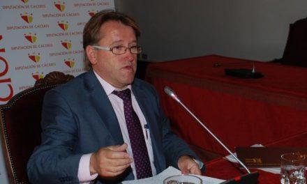 El Gobierno invertirá 5,5 millones de euros para mejorar la depuración de en 9 municipios de Monfragüe