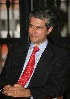 Adolfo Suárez Illana será el pregonero de la Feria y Fiestas de San Marcos de Talayuela el día 24 de abril