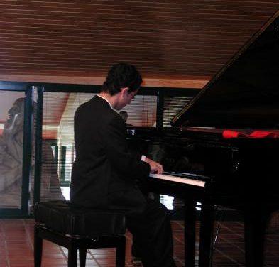 Hervás acoge el III Encuentro de Escuelas de Música con los alumnos de Villafranca de los Barros
