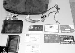 La Guardia Civil detiene a dos personas como los presuntos autores de nueve robos cometidos en Montijo