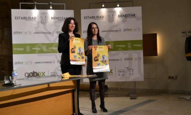 Morán subraya el potencial de Las Hurdes y reitera las inversiones de 28 millones de euros en agricultura
