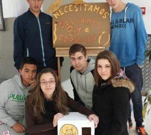Estudiantes de Moraleja y Sierra de Gata participan en un proyecto para fomentar el emprendimiento
