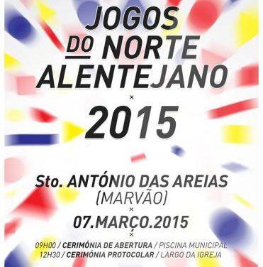 Unas 5.000 personas participarán este sábado en Marvão en la apertura de los Juegos del Alentejo