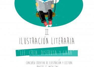 La exposición del II Concurso Ilustración Literaria acoge 22 obras en Valencia de Alcántara