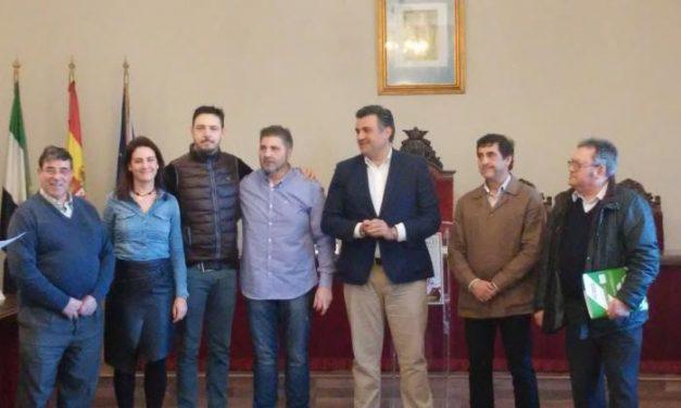 """La tapa """"Secreto de Muralla"""" representará a Coria en el Concurso Nacional de Tapas Medievales"""
