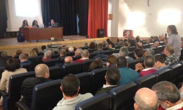 Extremadura propone en el  Plan de Desarrollo una prima de 800 euros por hectárea para la producción de tabaco