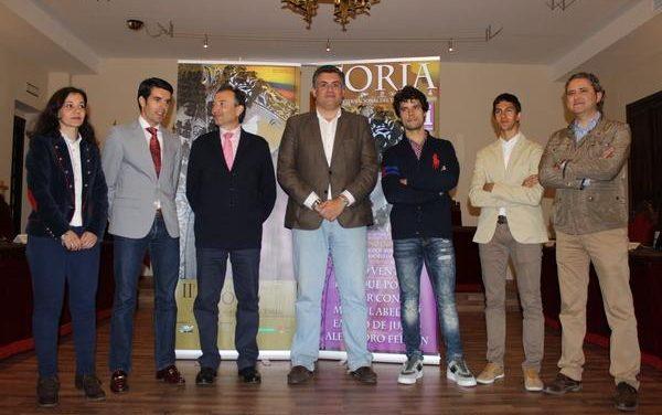 Coria rendirá homenaje a la trayectoria de Victorino Martín en la II Feria Internacional del Toro
