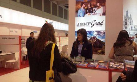 El Gobierno de Extremadura promociona los recursos regionales en la la Feria ITB de Berlín